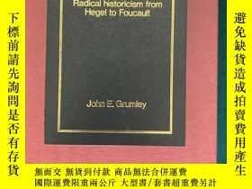 二手書博民逛書店History罕見and Totality:Radical hi