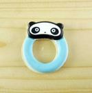 【震撼精品百貨】たれぱんだ_趴趴熊~趴趴熊電話裝飾貼-藍色