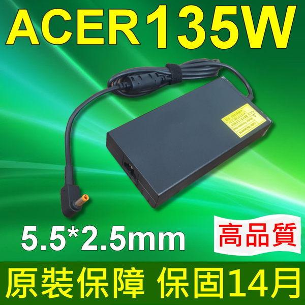 ACER 宏碁 高品質 135W 橘頭 變壓器 Z1800 Z2610 PA-1131-16 Veriton 1000 L410 L410G L460 Z2621G Z2630G Z2620G L46..