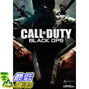 [美國直購 ShopUSA] PC 決勝時刻7:黑色行動 Call of Duty: Black Ops 使命召喚 $1442