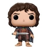 Funko 酷頭玩偶 魔戒 佛羅多 13551 POP Lord Of The Rings/Hobbit - Frodo Baggins