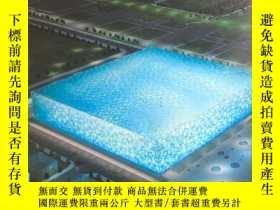 二手書博民逛書店外文原版罕見新中國建築設計New China Architect