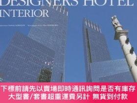 二手書博民逛書店American罕見Hotel InteriorY360448 Azur Corporation Kawade