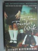【書寶二手書T6/原文小說_GPW】The Time Traveler's Wife_Audrey Niffenegge