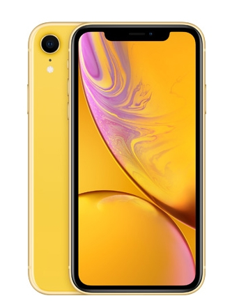 【刷卡分期】APPLE XR 128G 6.1吋/ Apple iPhone XR 128GB 原深感測相機  IP67 防水防塵【3G3G手機網】