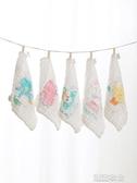 印花棉質小方巾純棉加厚洗臉面巾家用成人兒童柔軟吸水毛巾 潮流前線