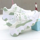 春夏季女鞋新款運動鞋女潮款老爹鞋韓版小白鞋女學生跑步鞋子