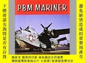 二手書博民逛書店Martin罕見PBM Mariner (damaged)-Martin PBM Mariner(損壞)Y41