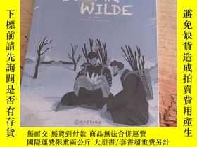 二手書博民逛書店the罕見selected stories of oscar wide奧斯卡最佳故事選集Y25607