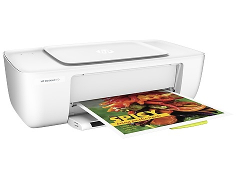 HP DJ1110(F5S20A) 噴墨印表機