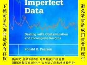 二手書博民逛書店Mining罕見Imperfect DataY364682 Pearson, Ronald K. Societ