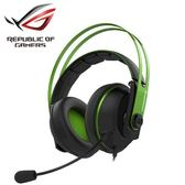 ASUS 華碩 Cerberus V2 賽伯洛斯 電競耳機麥克風 綠