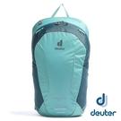 【德國 deuter】SPEED LITE超輕量旅遊背包16L『湖藍』3410121 登山.露營.休閒.旅遊.戶外.後背包