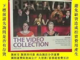 二手書博民逛書店The罕見Video Collection Revealed: