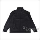 Y-3 CLASSIC背面黑字大LOGO男款尼龍立領夾克外套(黑)