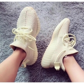 KUMO SHOES-愛迪達ADIDAS YEEZY BOOST 350 V2 BUTTER 奶油黃 肯爺 F36980