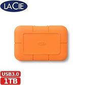 LaCie Rugged SSD 1TB (STHR1000800)