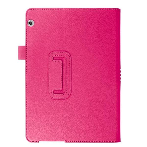 華為 MediaPad M2 M3 M5 Lite LTE 8.0 8.4 10.1 10.8 保護套全皮革華為平板套