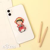 日貨壓克力手機指環架 櫻桃小丸子- Norns 日本進口 手機配件 手機架