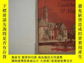 二手書博民逛書店COLONIAL罕見WILLIAMSBURG official