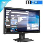 AOC 22E1H 22型不閃屏螢幕
