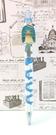 【震撼精品百貨】Tuxedo Sam Sanrio 山姆藍企鵝~自動鉛筆-朋友*36893