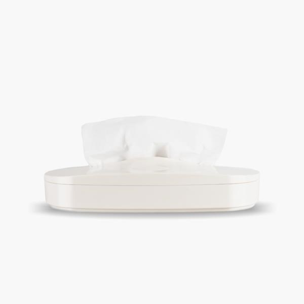 【南紡購物中心】GeckoDesign 伸縮面紙盒