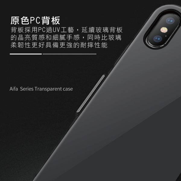 【VPG】iPhone 11 Pro 磁扣皮套 手機殼 霧面磨砂 透明面蓋 手機皮套 全包防摔 掀蓋 保護殼