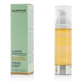 SW Darphin-65 光采綻放珍珠晶萃Lumiere Essentielle Illuminating Oil Serum 30ml
