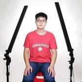 小型柔光led攝影燈箱套裝產品拍攝道具    SQ8071『樂愛居家館』TW