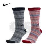 (特價) Nike SB長襪 SX4889-012灰色 SX4889-687紅色 DRI-FIT SPACE DYE CREW