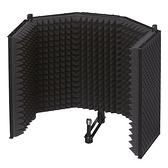 【南紡購物中心】TASCAM 折疊式 反射吸音罩 環境回音隔音罩 TM-AR1