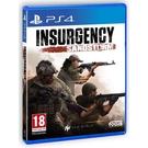 PS4 叛亂 沙漠風暴 電玩版 中文版 insurgency sandstorm【預購2021年內】
