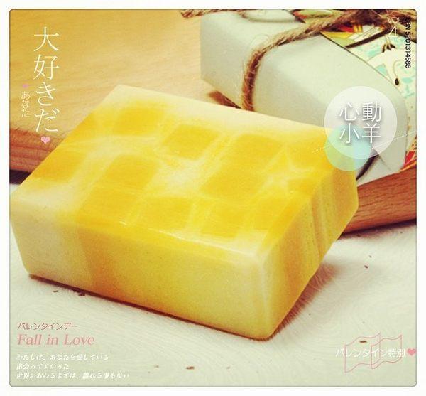 心動小羊^^600g矽膠土司模具+PVC蓋