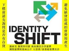 二手書博民逛書店Identity罕見ShiftY256260 Allison Cerra Wiley 出版2011