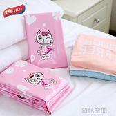 真空壓縮袋11件套收納袋衣物棉被子大號整理打包袋抽氣真空袋 韓語空間