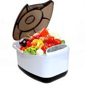 洗菜機果蔬解毒機家用多功能超聲波臭氧消毒機水果蔬菜清洗機 NMS 樂活生活館