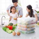 【冰箱分層整理盒】大款冰箱整理盒冰箱收納架分層收納盒冰箱置物盒廚房收納