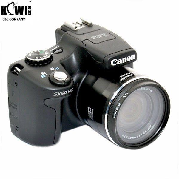又敗家@Canon佳能LA-58SX50 SX70 SX60 SX40 SX30 SX1保護鏡轉接環濾鏡轉接環SX10HS SX40HS IS轉58mm