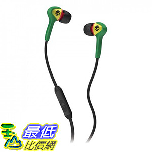 [106美國直購] 耳機 Skullcandy Smokin Buds (Discontinued by Manufacturer)