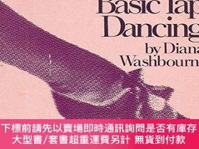二手書博民逛書店Basic罕見Tap Dancing-基礎踢踏舞Y414958 Diana Washbourne Pengui