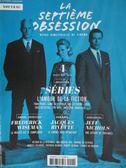 【書寶二手書T5/雜誌期刊_QJM】La serrieme Obsession_2016/4-5