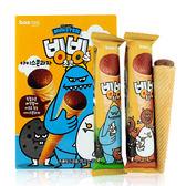 甜心怪獸巧克力甜筒餅乾 35.6g ◆86小舖 ◆