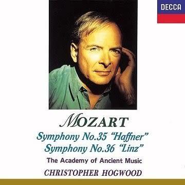 國際中文版 106 莫札特 第35號交響曲 哈夫納 第36號交響曲 林茲