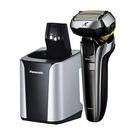 Panasonic國際牌 日製 5D 5枚刃電動刮鬍刀ES-LV9E-SET(含全自動洗淨充電座) [無參加原廠回函贈]
