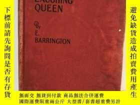 二手書博民逛書店Cleopatra罕見The Laughing QueenY27