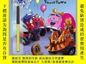 二手書博民逛書店Playtime罕見in TrucktownY362136 Lisa Rao Simon Scribbles