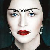 瑪丹娜 X夫人 台壓版 CD 免運 (購潮8) 環球 | 602577582714