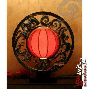 古韻系列 東方明珠燈