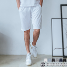 出清不退換 【OBIYUAN】素面棉褲 韓系 厚磅細絨 休閒短褲 共6色【JG3157】